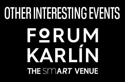 Banner Forum Karlín