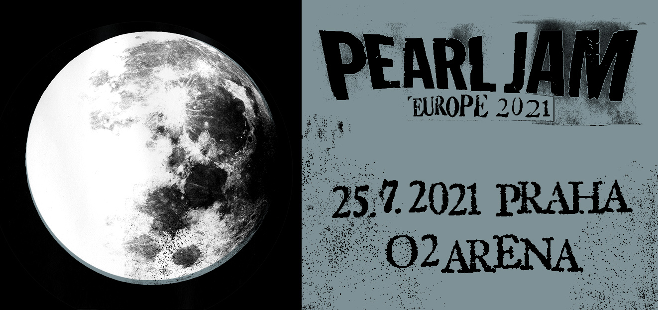 One of the key bands of the 90's PEARL JAM is returning to the Czech Republic after 3 years