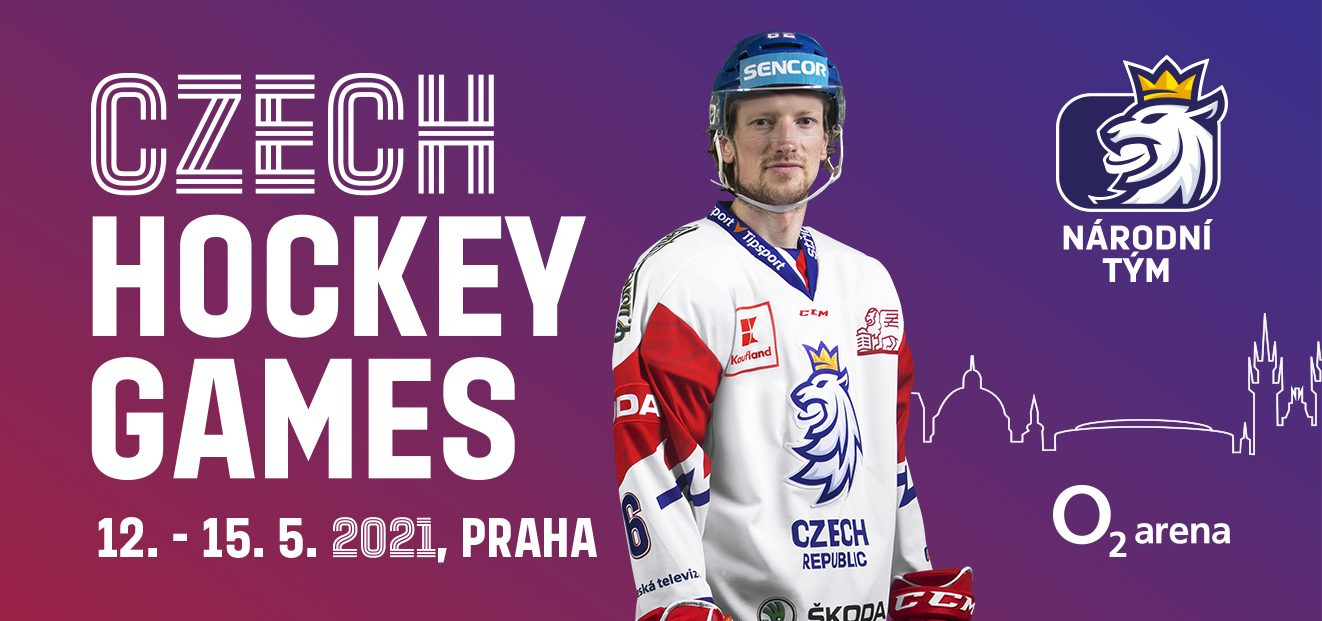 With PCR test for Czech Hockey Games, ticket sales take off