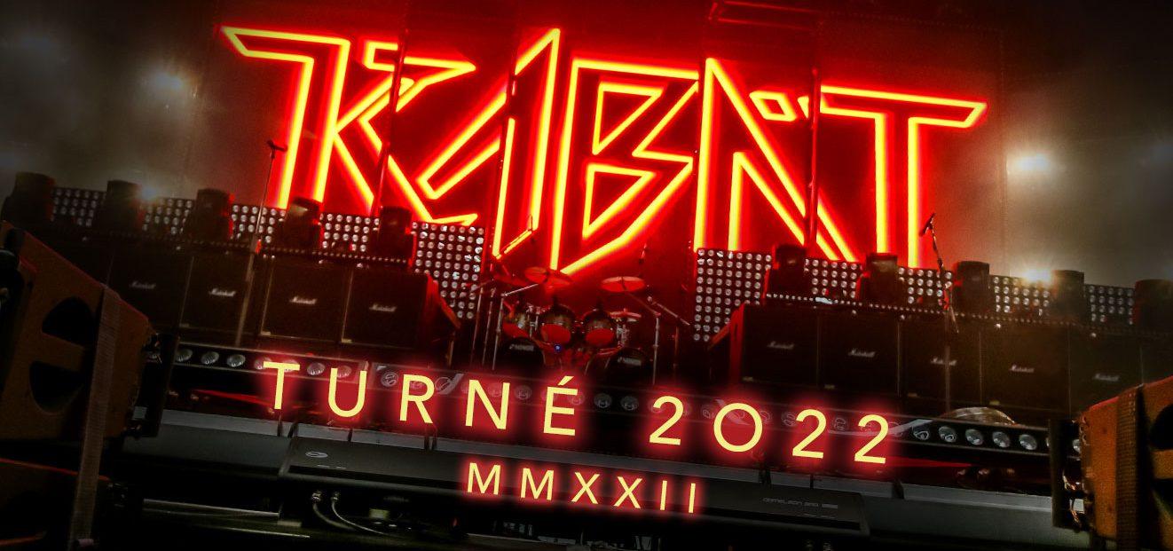 Kabát přesouvá turné na rok 2022. O nových termínech Vás budeme co nejdříve informovat
