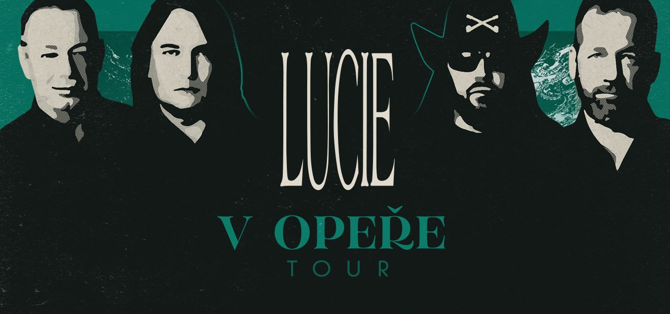 The band Lucie will not perform at the O2 arena in October. The new date will be announced soon