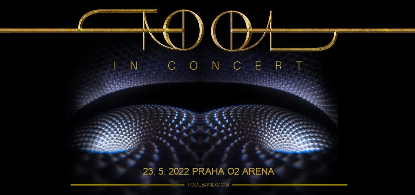 The American rock band TOOL is returning to Prague's O2 arena after three years